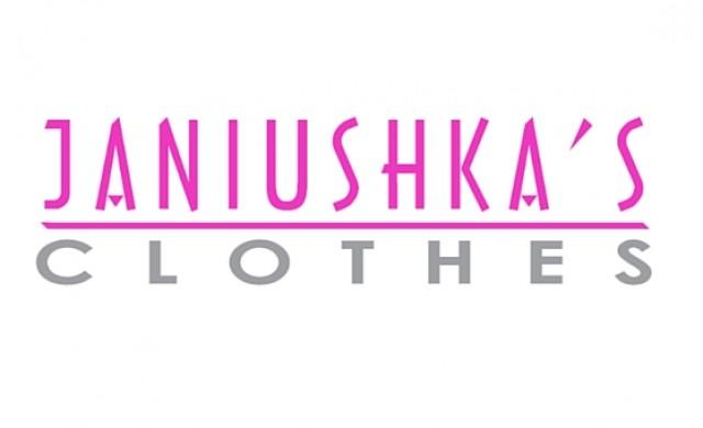Janiushka's Clothes