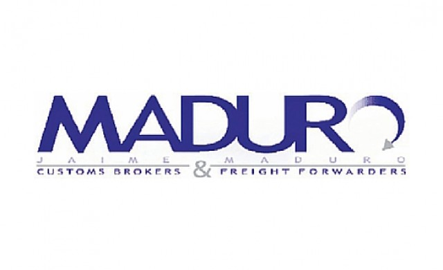 Maduro Costoms Brokers & Freight Forwarders