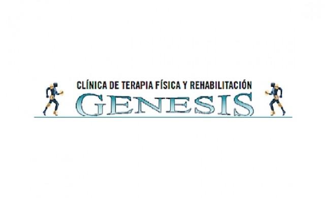Clínica de Terapia Física y Rehabilitación Genesis