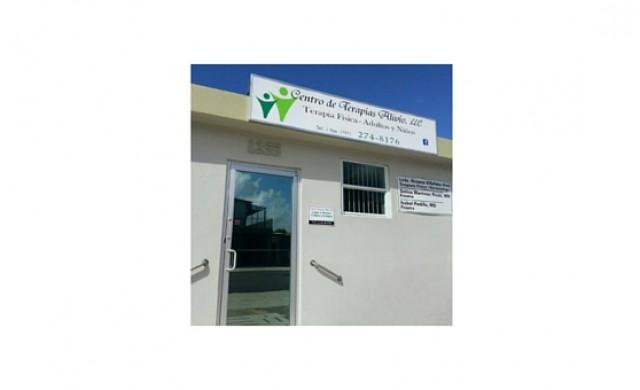 Centro de Terapias Alivio, LLC