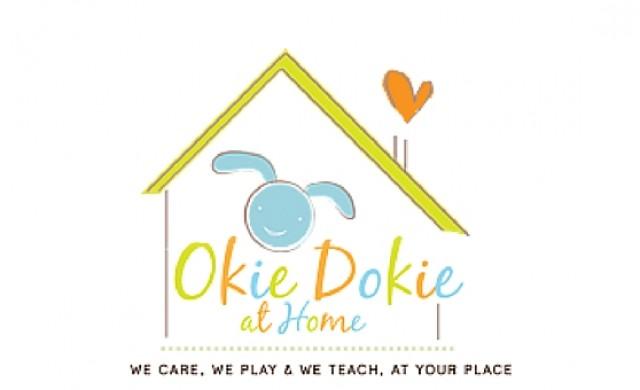 Okie Dokie at Home