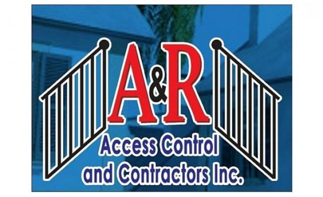 A & R Access Control and Contractors