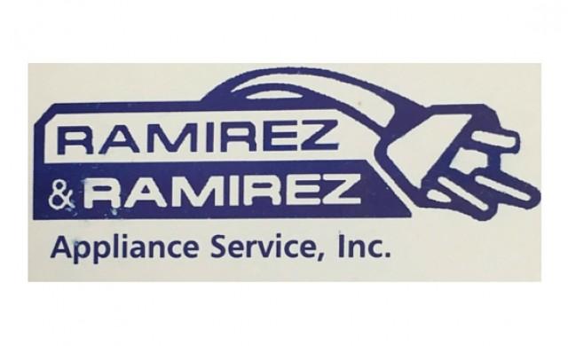 Ramirez & Ramirez Appliance Service, Inc.