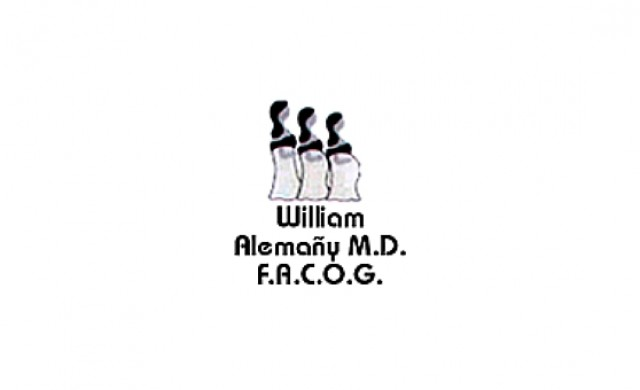 William Alemañy M.D.