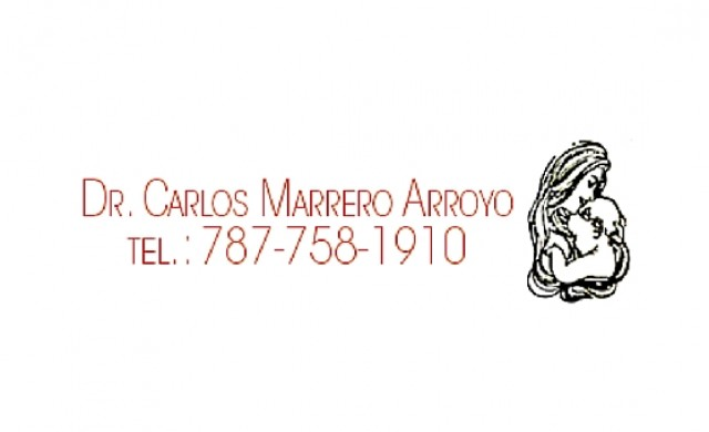 Dr. Carlos Marrero Arroyo