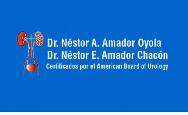 Dr. Néstor A. Amador Oyola / Dr. Néstor E. Amador Chacón