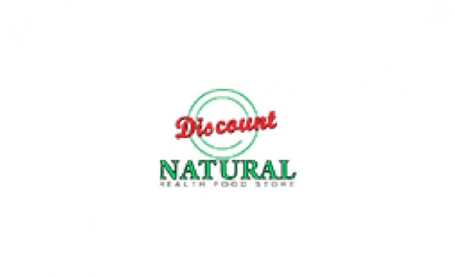 Discount Natural Health Food Store