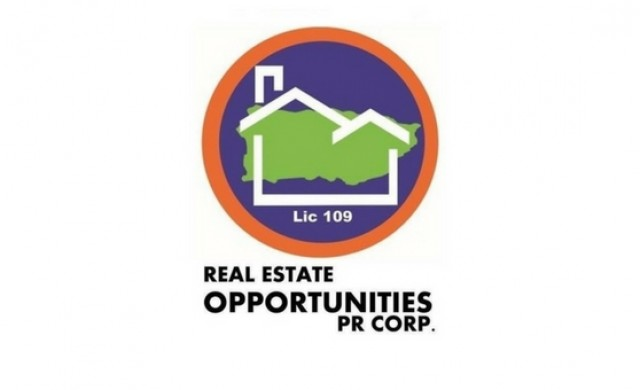 Real Estate Opportunities PR Corp.