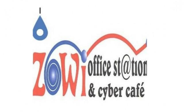 Zowi Office St@tion & Cyber Café