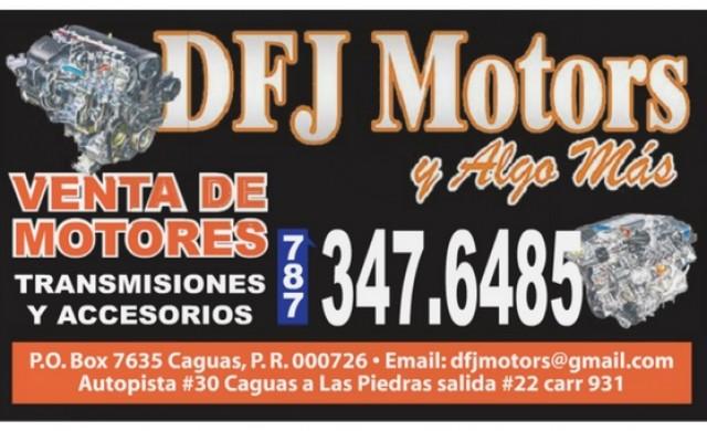 DFJ Motors
