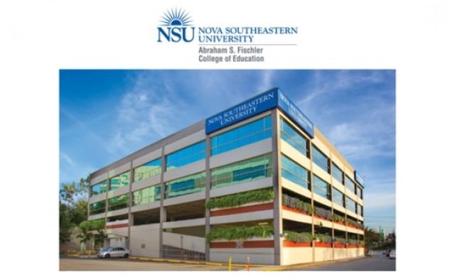 Nova Southeastern University – Fischler College of Education