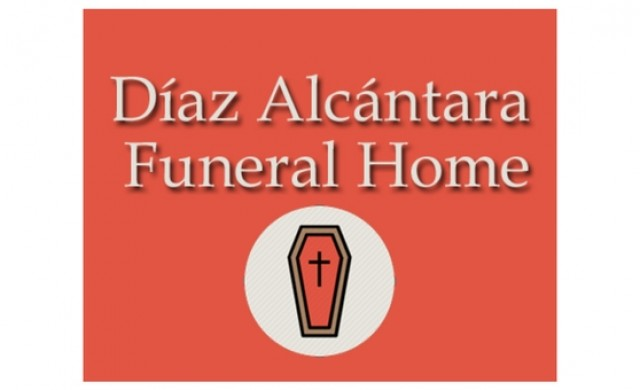 Díaz Alcántara Funeral Home