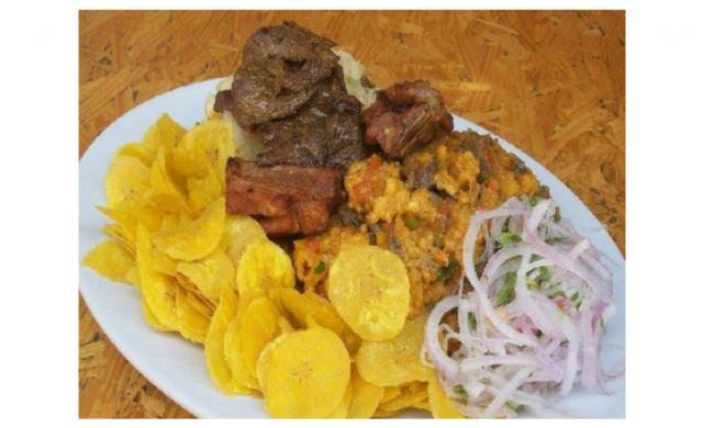 El Buen Sabor Bar & Restaurante