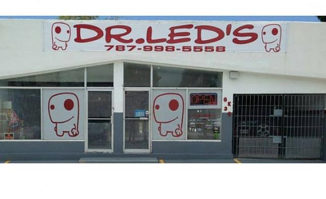 Dr Leds