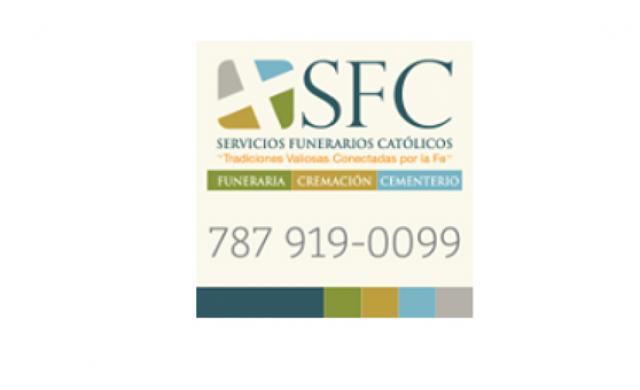 Servicios Funerarios Catolicos