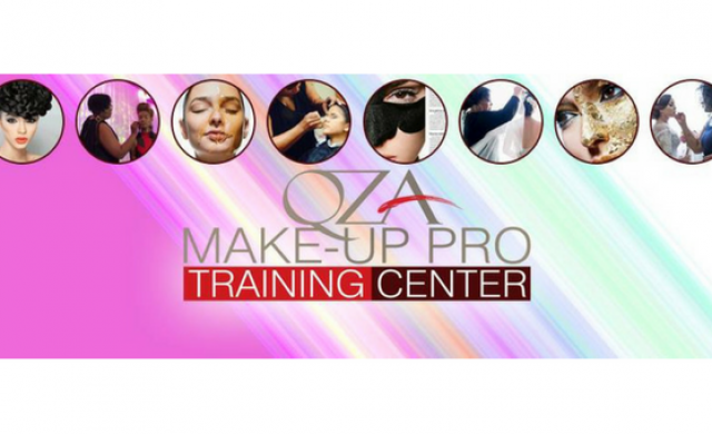 QZA Makeup Pro Training Center