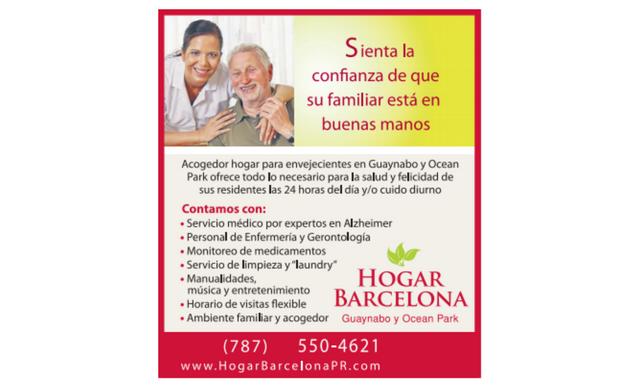Hogar Barcelona