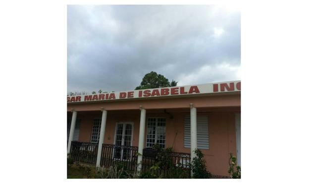 Hogar María de Isabela Inc.