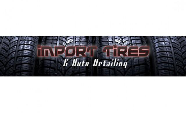 Import Tire Bayamon