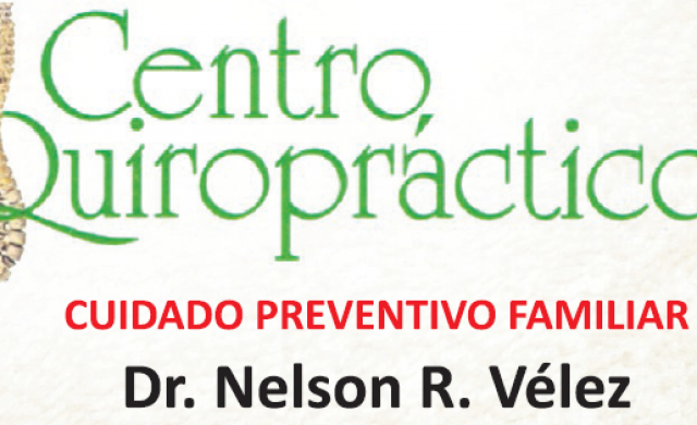 Centro Quiropractico