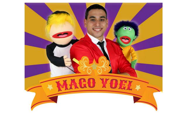 Mago Yoel