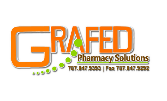 Grafed Pharmacy Solutions