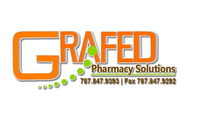 Grafed Pharmacy Solutions