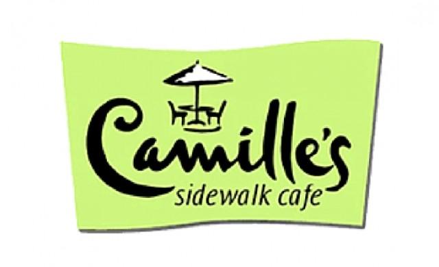 Camilles Sidewalk Cafe Rio Hondo