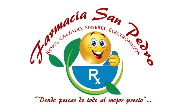 Farmacia San Pedro de Lajas