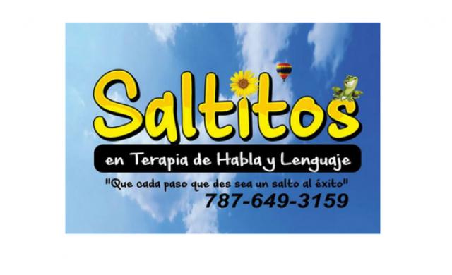 Saltitos en Terapias del Habla y Lenguaje