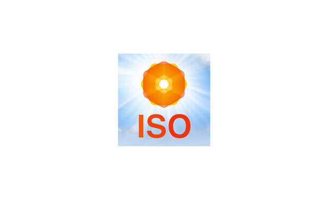 ISO Integrated Solar Operations