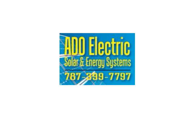 ADO Electric Solar & Energy Systems