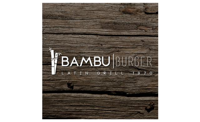 Bambú Burger Latin Grill Restaurant