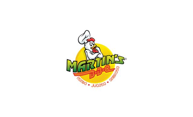 Martin's BBQ PR