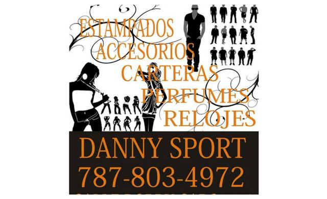 Danny Sport Inc.