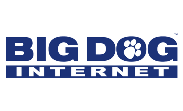 Big Dog Internet