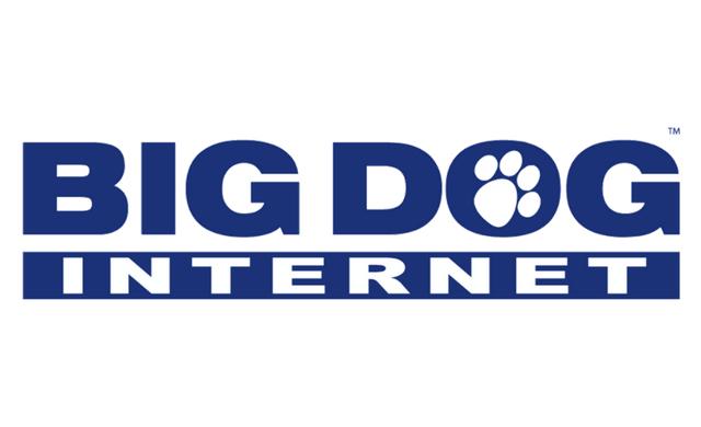 Big Dog Internet
