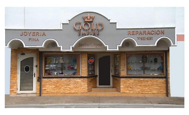 Joyería Gold Empire