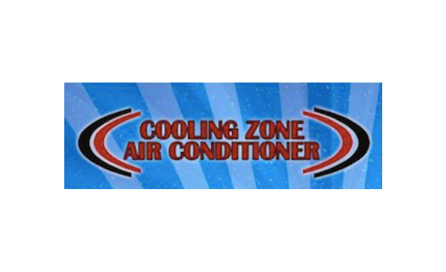 Cooling Zone Air Conditioning