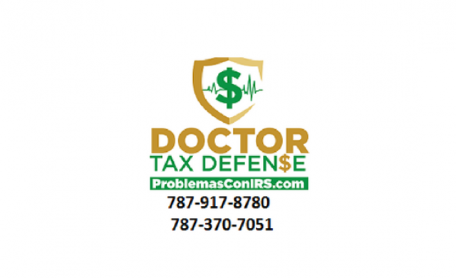 Doctor Tax Defense