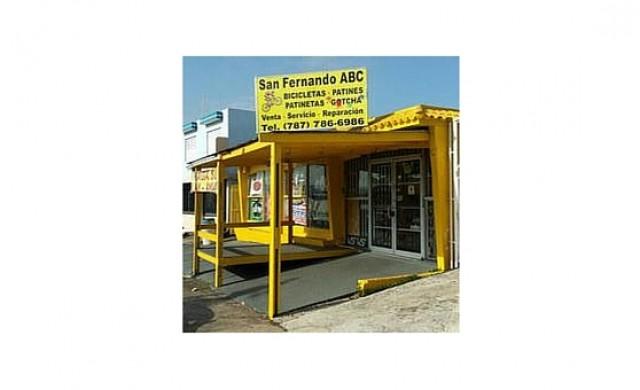 San Fernando ABC