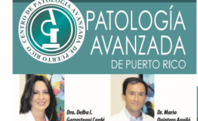 Centro de Patología Avanzada de Puerto Rico