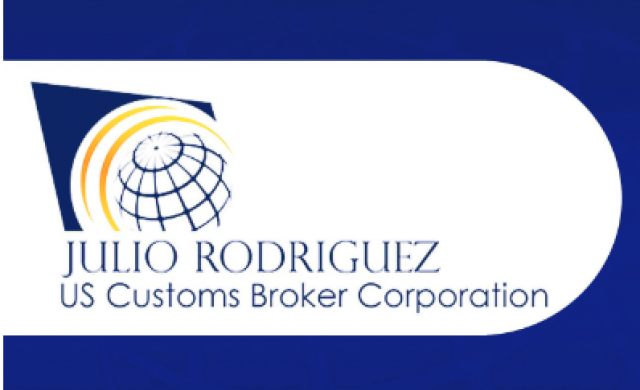 Julio Rodríguez US Customs Broker Corporation