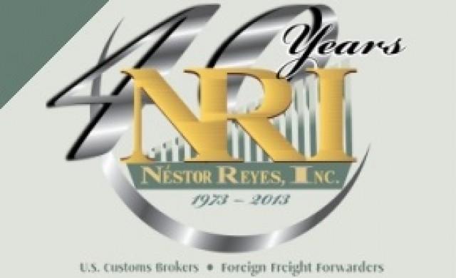 Nestor Reyes Inc
