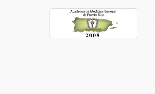 Academia de Medicina General de Puerto Rico