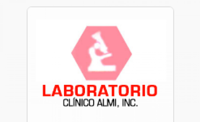 Laboratorio Clínico Almi, Inc