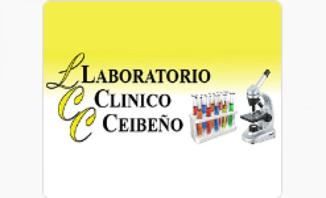 Laboratorio Clínico Ceibeño