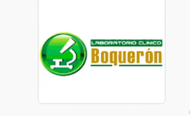 Laboratorio Clínico Boqueron
