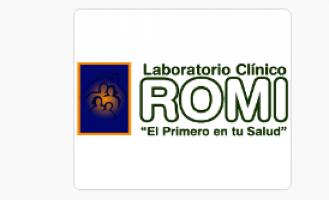 Laboratorio Clinico Romi