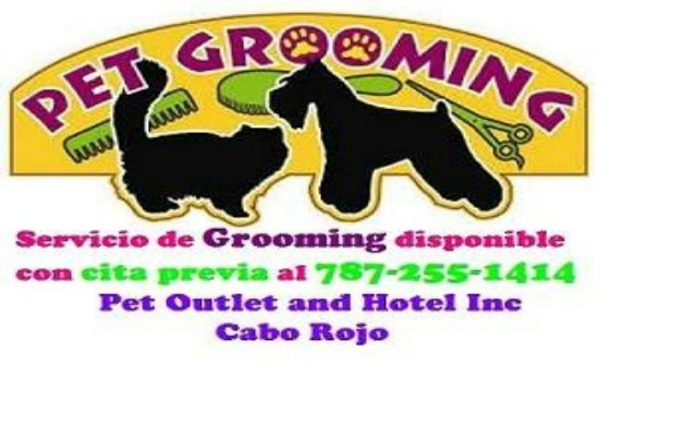 Pet Outlet and Hotel Inc. Cabo Rojo